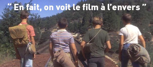 Atelier cinéma #19 : Stand By Me (R. Reiner, 1986)