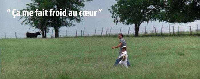 Atelier Cinema 8 Un Monde Parfait De Clint Eastwood 1993 Les Fiches Du Cinema