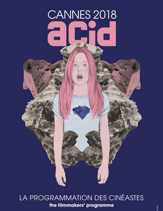 Films à l'Acid [Cannes 2018]