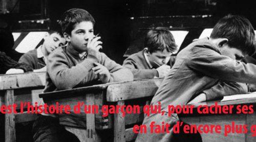 Atelier cinéma #1 : Les 400 coups de François Truffaut (1959)