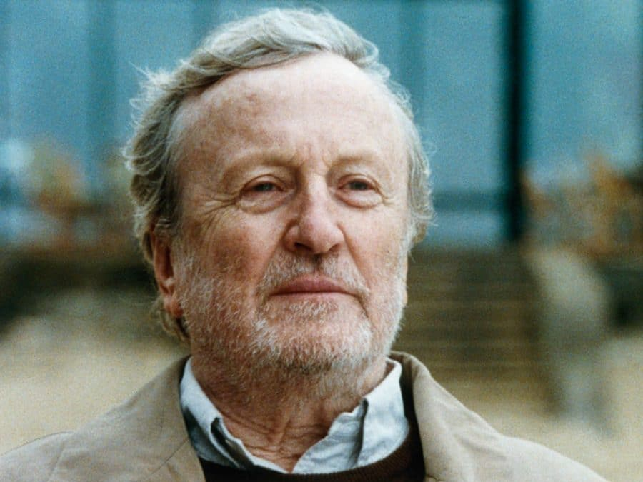 Un certain sourire… Claude RICH (8 février 1929 – 20 juillet 2017)