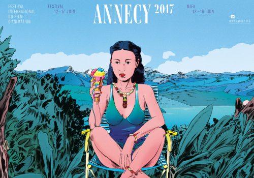 """Annecy 2017 :  de la """"théorie"""" du film d'ouverture et du souci de la performance"""