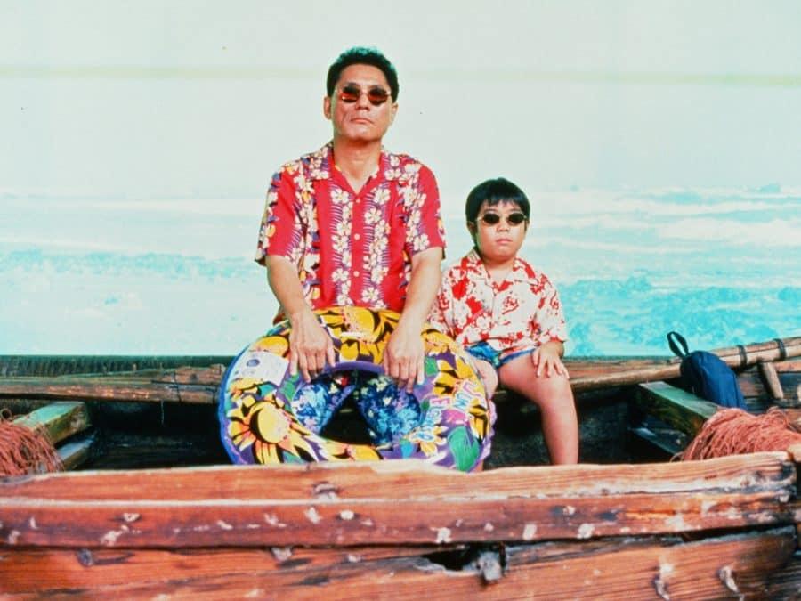 Glory to the Filmmaker ! Cycle Takeshi Kitano : Chemins de traverse