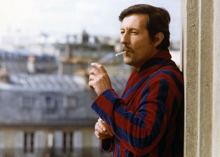 Salut l'artiste ! Jean Rochefort (29 avril 1930 – 9 octobre 2017)