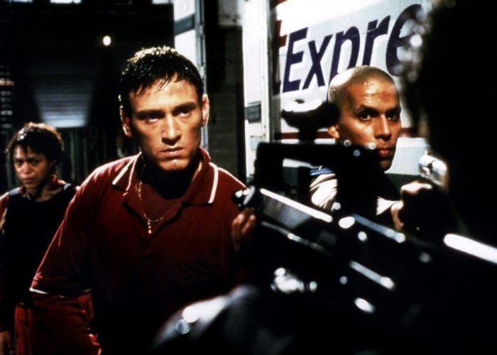 La French touch du cinéma d'action existe-t-elle ? Table ronde au Forum des images le 15 octobre