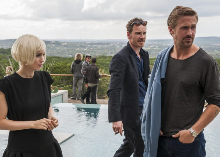 """Les chansons d'amour Sortie Blu-ray/DVD de """"Song to song"""" de Terrence Malick"""