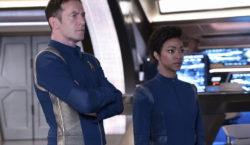 Star Trek Discovery, à la conquête d'un nouveau public ?