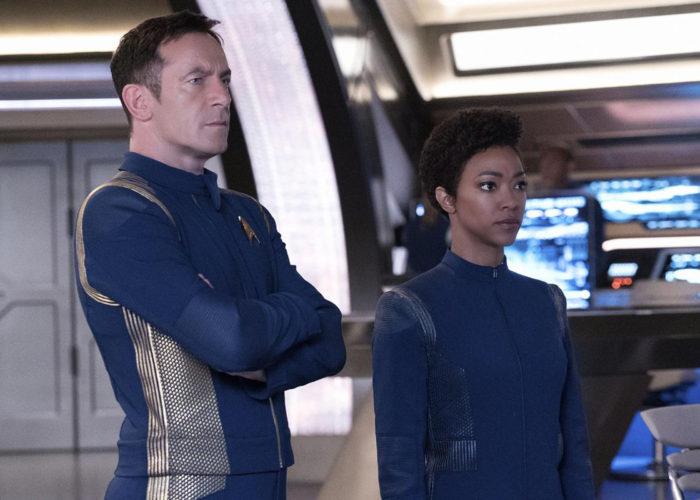 Star Trek Discovery, à la conquête d'un nouveau public ? Série américaine - Saison 1 - Diffusion Netflix