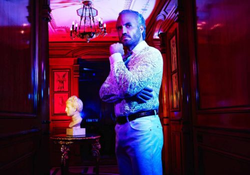 American crime story : the assassination of gianni versace Série américaine - Saison 2 - Diffusion Canal +