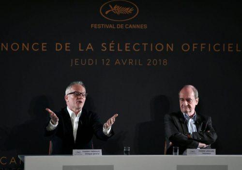 Cannes 2018 : le pari de la sélection officielle