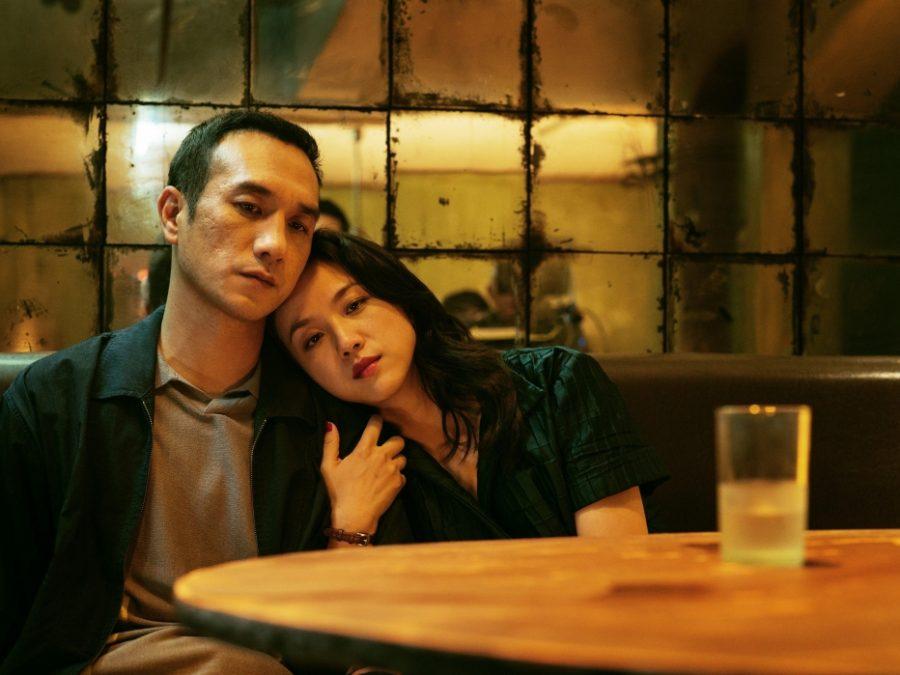 """Entretien avec Bi Gan pour «Un grand voyage vers la nuit» """"Je mets en scène ce phénomène parce qu'un film peut aussi vous endormir."""""""