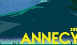 Annecy 2018 : 3 questions à… Nara Normande, réalisatrice