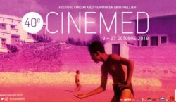 Lancement du 40e Cinemed à Montpellier!