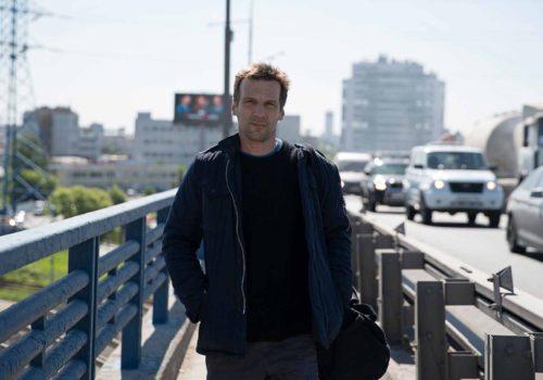 Le Bureau des légendes Série française - saison 4 - Diffusion Canal +
