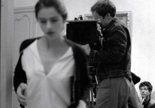 [Chronique 30] Vincent Dietschy, Cinéaste [ép. 9]