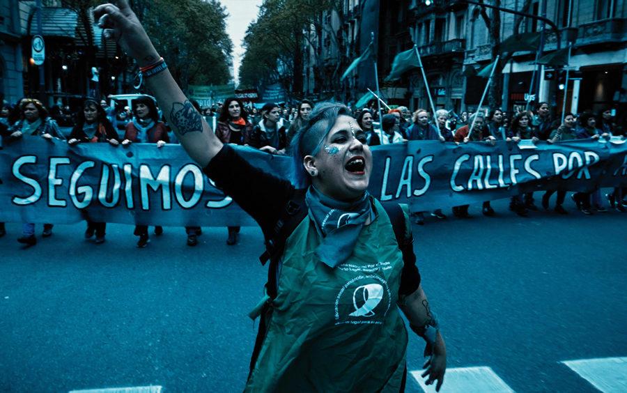 Femmes d'Argentine de Juan Solanas   Les Fiches du Cinéma