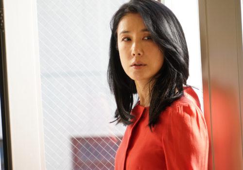 L'Infirmière de Kôji Fukada