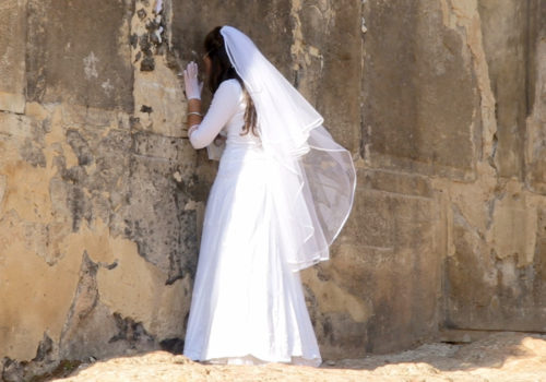 Israël, le voyage interdit – Partie 3 : Pourim de Jean-Pierre Lledo