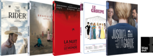 DVD offerts en cadeau pour tout abonnement d'un an