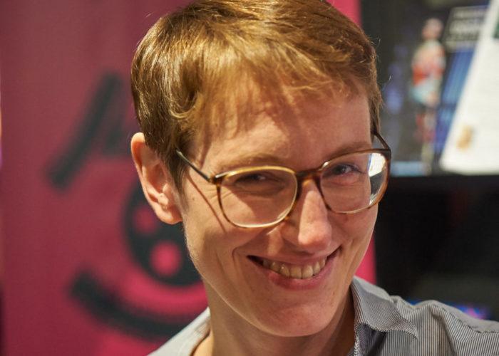 11e édition de Kinopolska BIS Marzena Moskal, Une Polonaise à Paris…