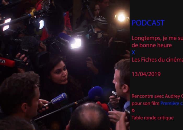 Les Fiches Du Cinéma Sur Radio Libertaire : Le Podcast Du 13 avril 2019