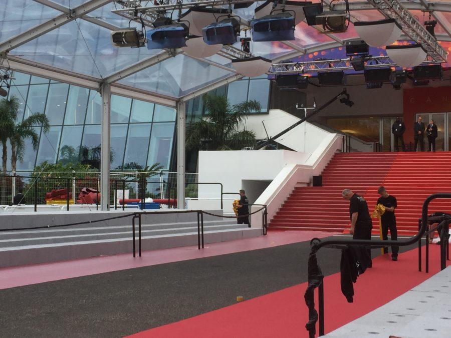 Cannes, jour 8 – C'est déjà la faim