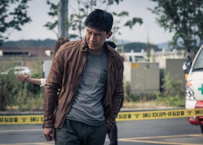 The Gangster, The Cop, The Devil : la traditionnelle séance de minuit sud-coréenne