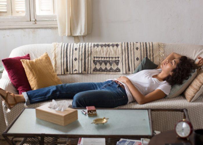 Un divan à Tunis de Manele Labidi