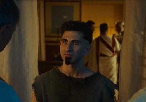 Brutus vs César de Kheiron