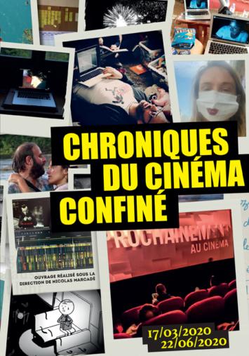 Chroniques du cinéma confiné
